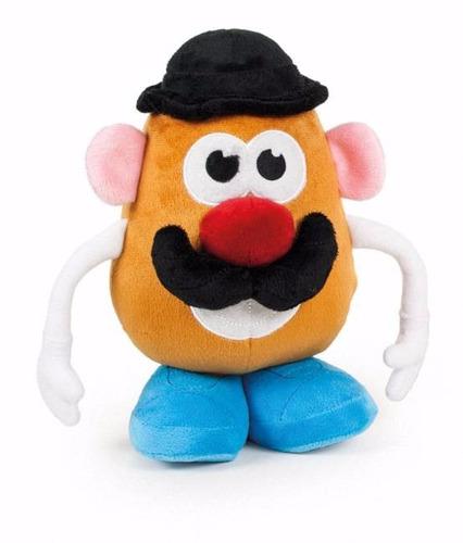 peluche toy story cara de papa 26cm potato head v/modelos
