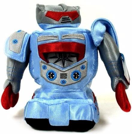 peluche toy story robot sparks de 16cm disneystore