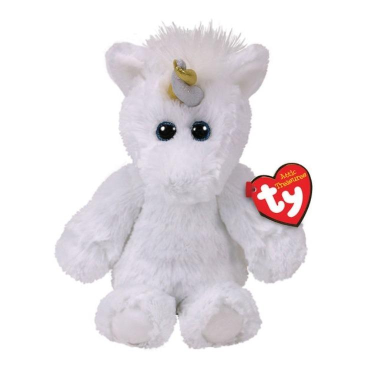Peluche Unicornio Pixy Beanie Boo\'s Ty Original - 15 Cm - $ 599,00 ...