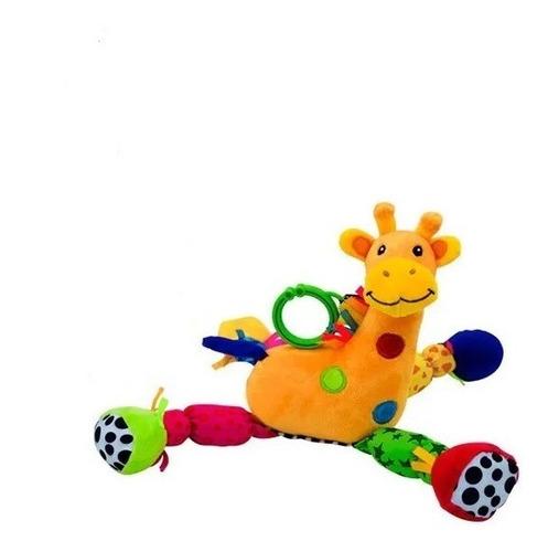 peluches cunero musical jirafa phi phi toys 8668 creciendo