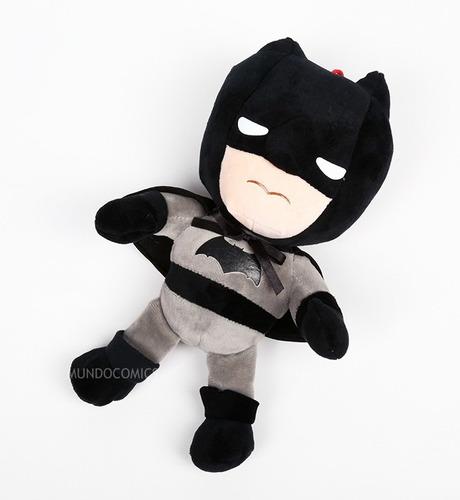 peluches de super heroes 22cm para niños (tienda)