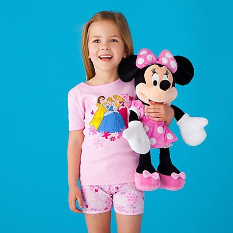 peluches disney - minnie mouse clubhouse contramarcada