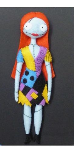 peluches muñecos figuras decorativas de fieltro 1pza