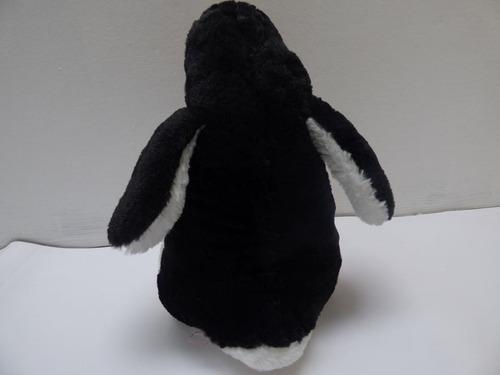 peluches pinguinos 40cm