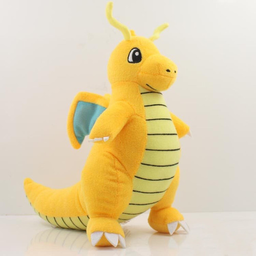 peluches pokemon dragonite
