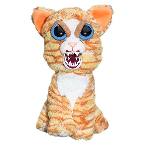 peluches y peluches,juguete william marcos feisty admite..