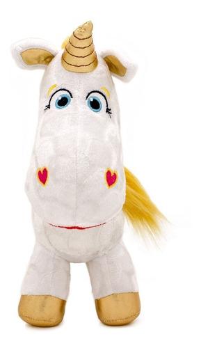 pelúcia 27 cm - disney - toy story 4 - unicórnio - disney -