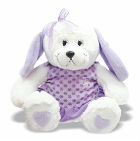 65b53e52b33c2c Pelúcia Cachorra Babalu - Soft Toys