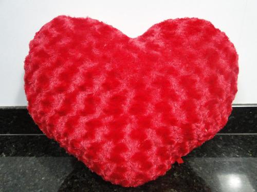 pelúcia coração