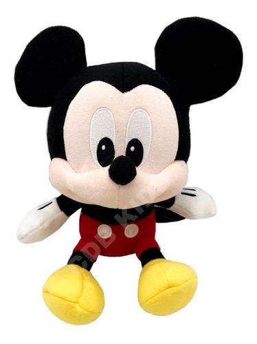 pelúcia mickey mouse head long jump original