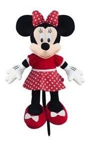 pelúcia - minnie mouse/casa do mickey mouse - 68 cm - disney