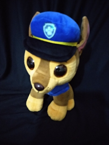 pelucia patrulha canina ty chase