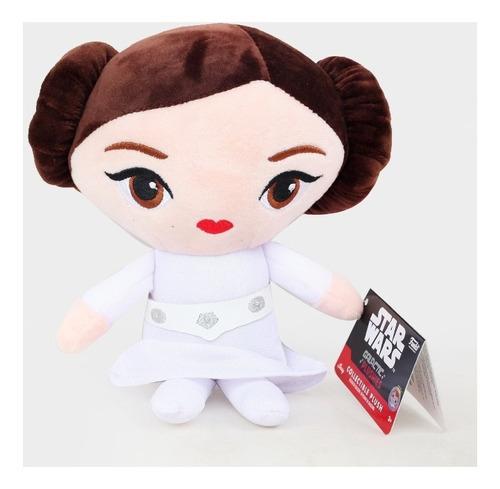 pelúcia star wars darth vader stormtrooper bb8 princesa leia