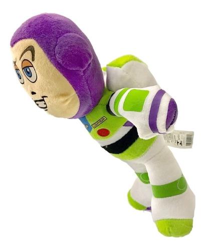 pelúcia toy story buzz lightyear candide 4901