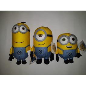 9ccc00cb2f754 Pelucia Minions - Brinquedos e Hobbies no Mercado Livre Brasil