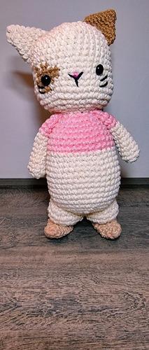 pelucias de croche (amigurumi)