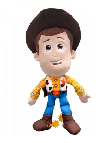 pelucias toy story 4 disney dtc - kit c/ 4 personagens