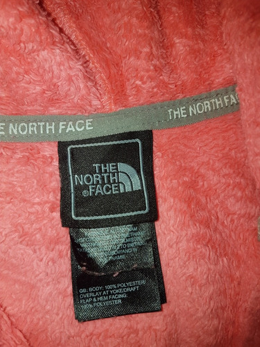 peludo the north face
