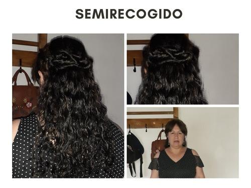 peluqueria a domicilio