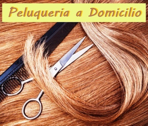 peluqueria a domicilio para damas en capital federal