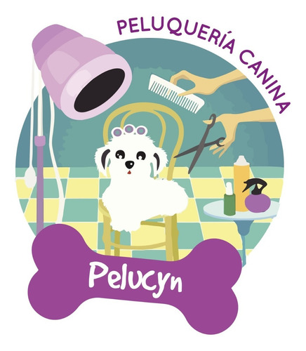 peluquería canina a domicilio - corrientes capital (arg)