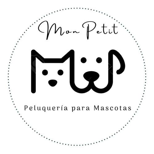 peluquería canina a domicilio (no móvil)