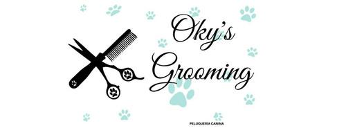 peluquería canina a domicilio - oky's grooming
