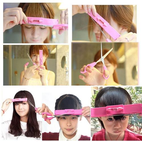 peluqueria en casa - peines para cortar el pelo