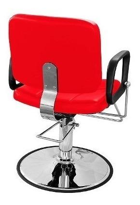 peluquería estetica silla