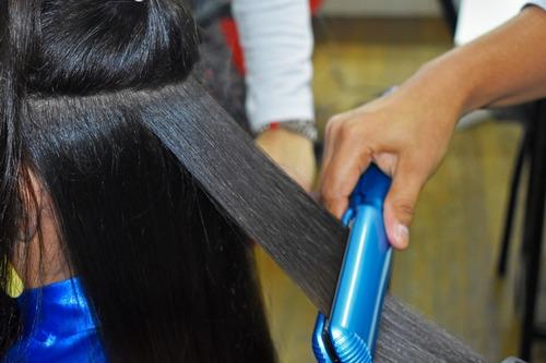 peluquería estilista integral unisex