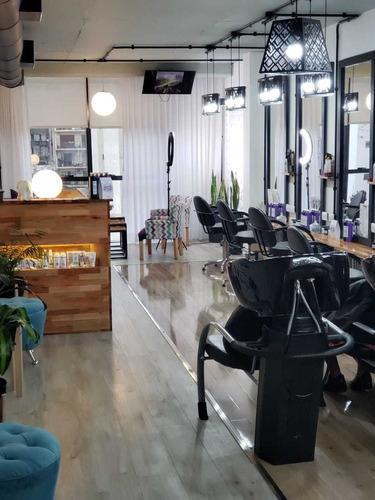 peluqueria instalaciones palermo 5ª piso