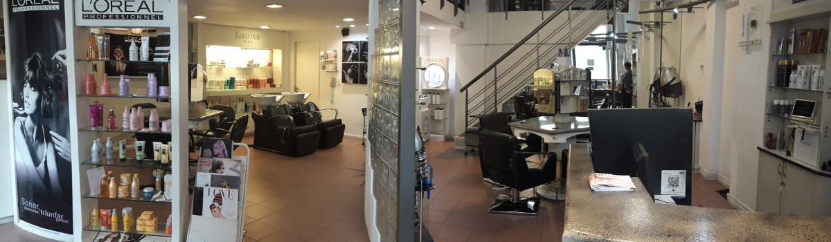 peluquería - oportunidad