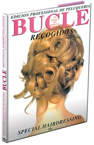 peluqueria profesional bucle recogidos 1 vol daly