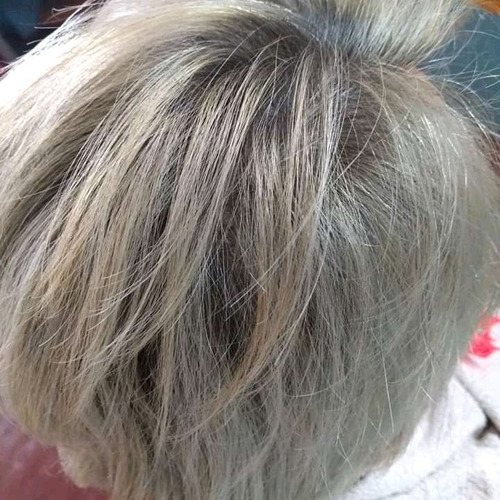 peluqueria trabajitos