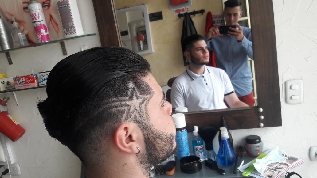 peluquería y barberia