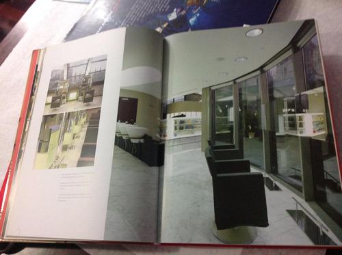 peluquerias arquitectura diseño h kliczkowski