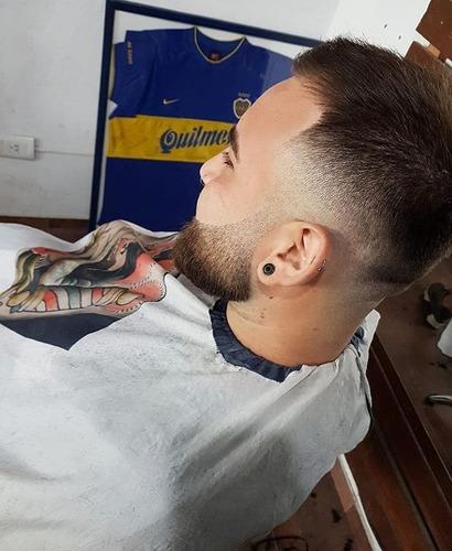 peluquero