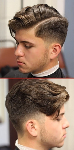 peluquero a domicilio