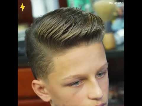 peluquero barbero a domicilio corte de pelo hombre