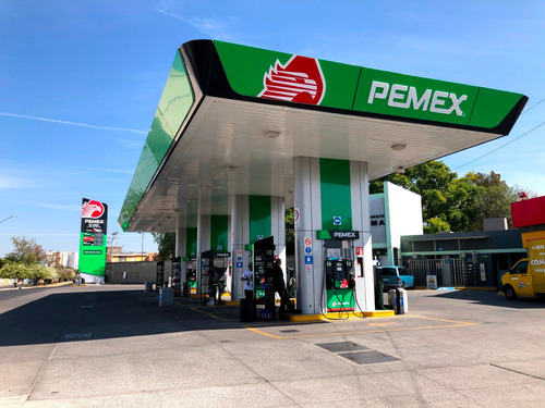 pemex nivel 2