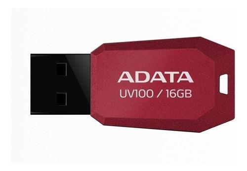 pen drive 16gb usb2.0 uv100 adata