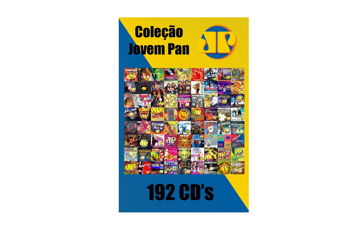 Pen Drive 32gb 192 Cd S Jovem Pan Frete Gratis R 85 00 Em