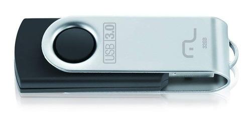 pen drive 32gb multilaser original pd589