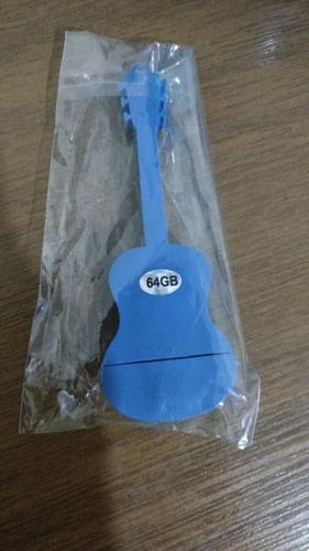 pen drive 64gb - novo
