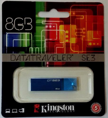 pen drive 8gb kingston