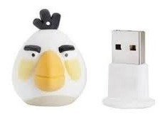pen drive angry birds cod.: cm 338 (04gb)