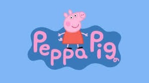 pen drive com videos do desenho peppa pig