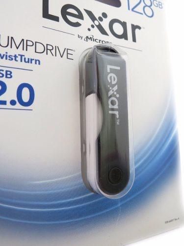 LEXAR TWIST TURN USB DRIVER