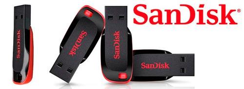 pen drive sandisk 16gb