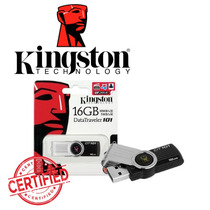 Pendrive Kingston 16 Gb 100% Original Garantizado Soms Tiend